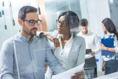Bewerbungserfolg: Darum bekommen andere den Job
