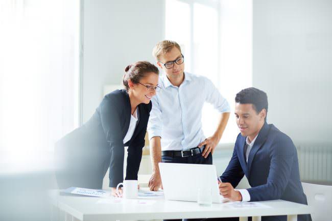 Erfolgstipps Erfolg im Job erfolgreiche Gewohnheiten