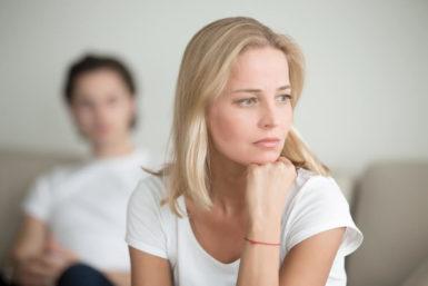 Durch den Beruf auseinander gelebt: Ist die Beziehung zu retten?
