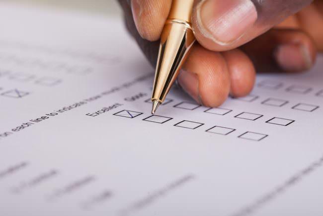 Bachelorarbeit schreiben: 7 Tipps für Umfragen