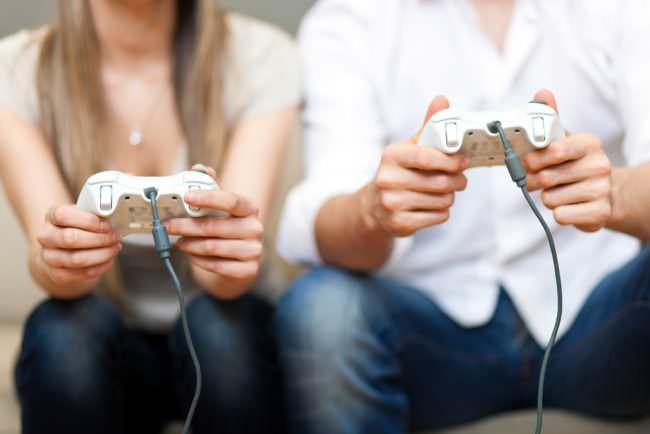 Computerspiele fördern Intelligenz