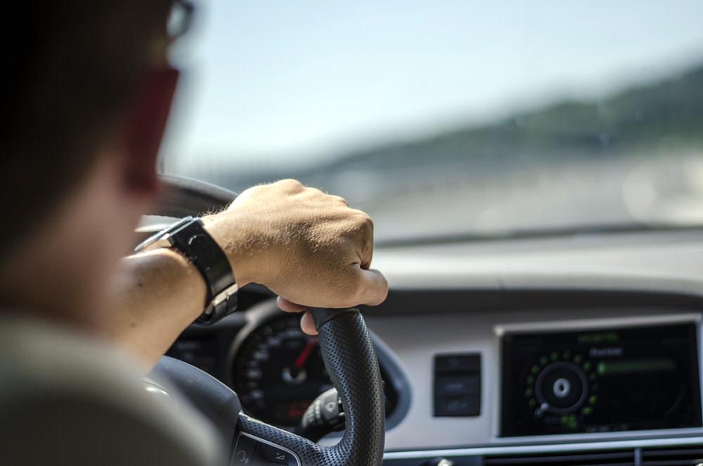 Dienstwagenrechner: Das müssen Sie beachten