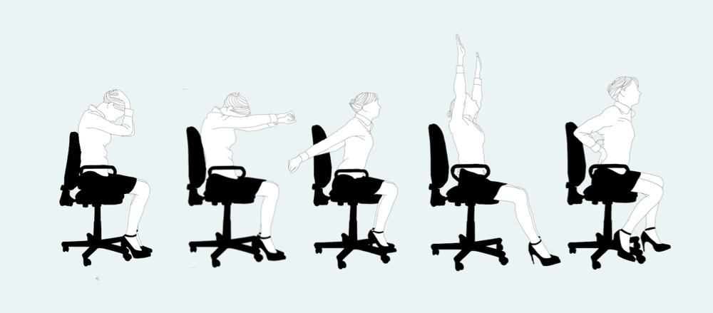 entspannungs bungen 16 tipps f r den alltag. Black Bedroom Furniture Sets. Home Design Ideas
