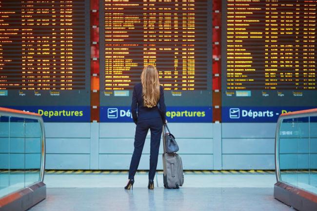 Verspätete Flüge Und Züge Wann Gibt Es Eine Entschädigung