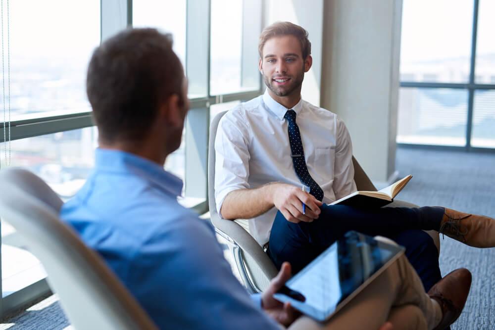 Gesprächsführung: Regeln, Methoden, Fragen