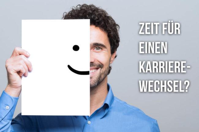 Karrierewechsel: Umsatteln in 10 Schritten | karrierebibel.de