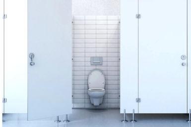 Klogespräch: Der Chef-Pitch im Waschraum