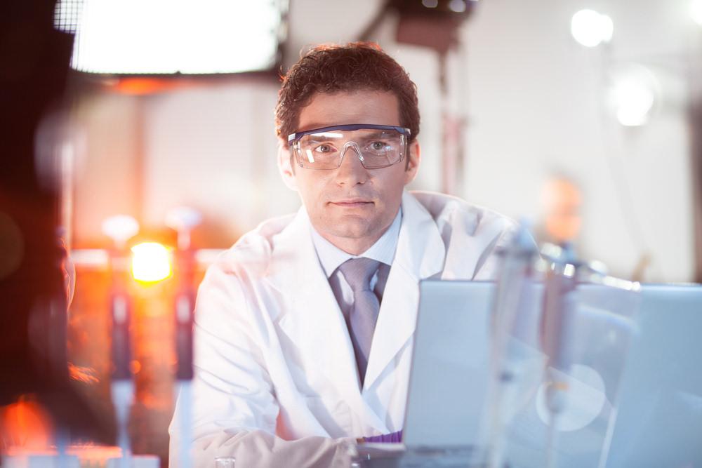Physiker: Welche Chancen sie haben