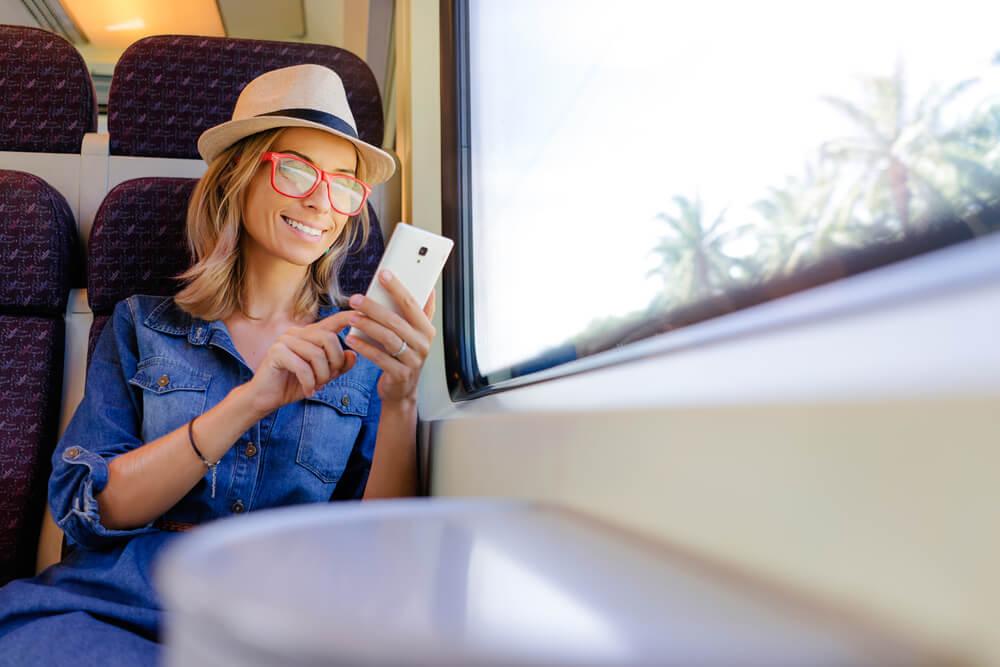 Macht häufiges Reisen erfolgreicher?