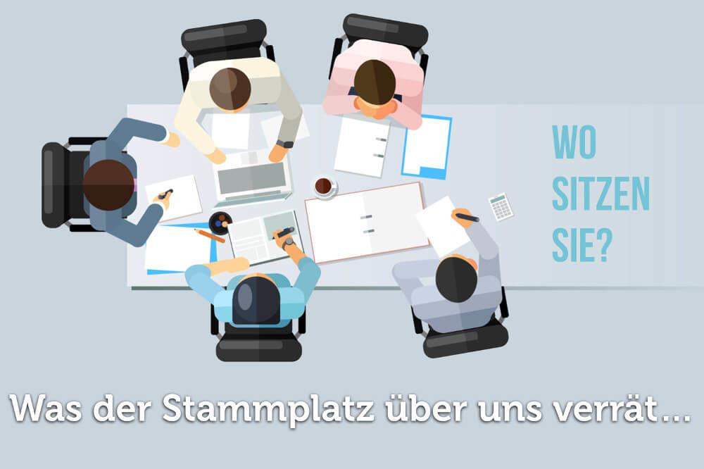 Sitzordnung: Du bist, wo du sitzt | karrierebibel.de