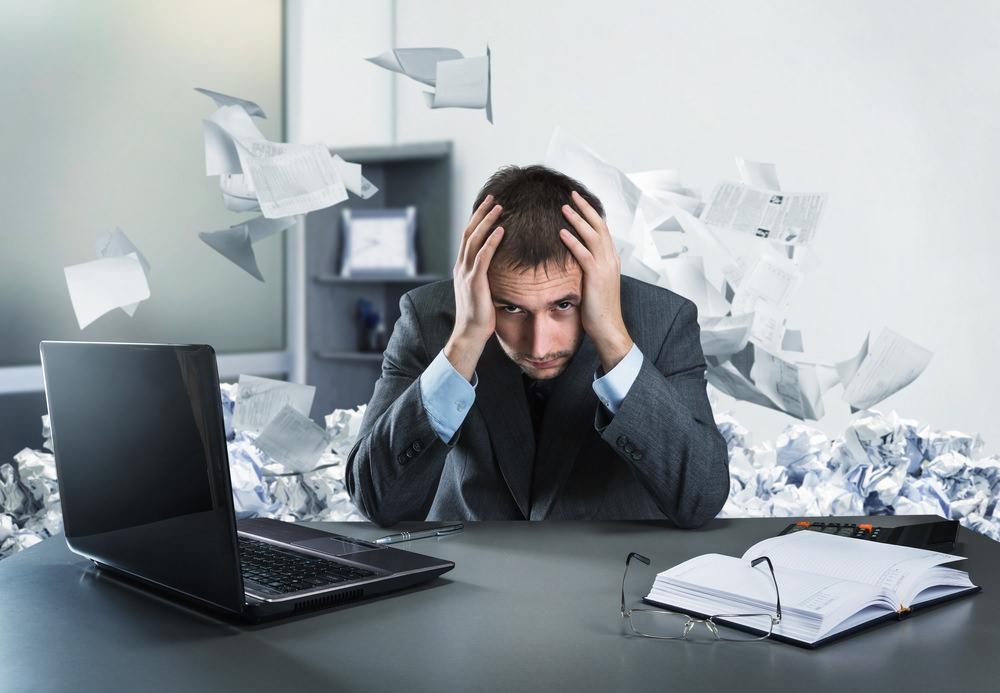 Vergeudeter Arbeitstag: So retten Sie ihn