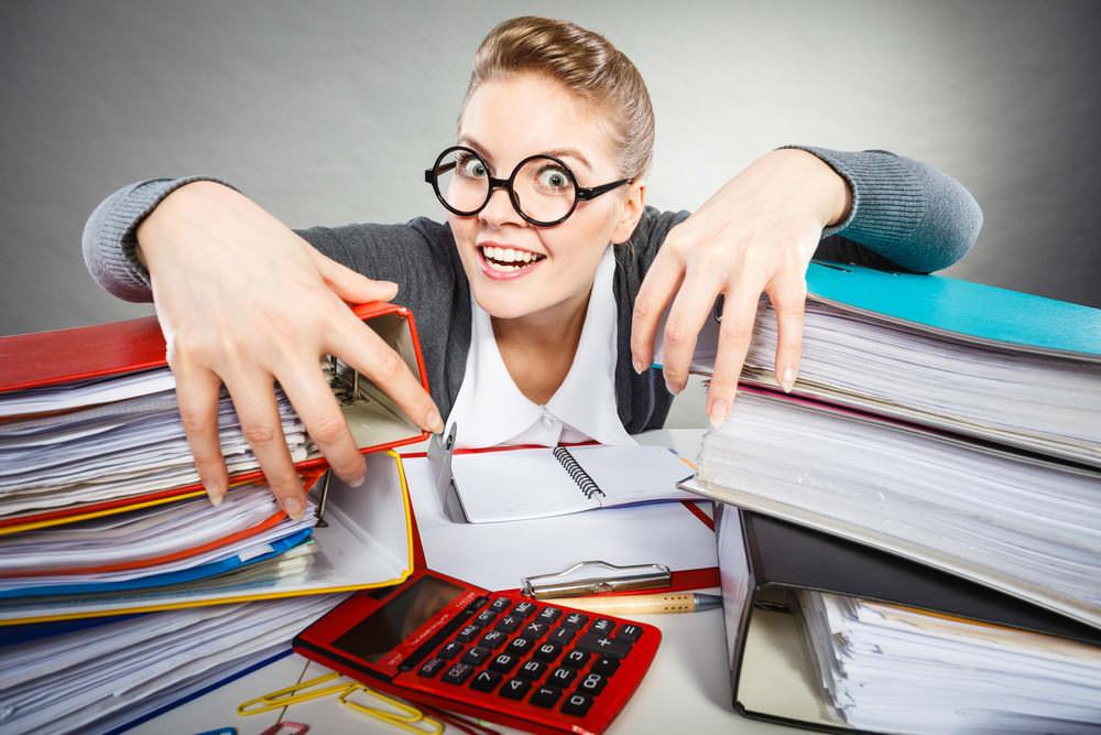 Workaholic Test Arbeitssucht Leistung Ueberstunden