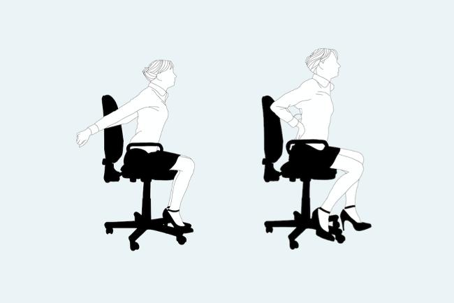 Yoga übungen Tipps Für Anfänger Und Fürs Büro Karrierebibelde