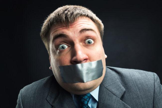 Tacheles: Brutal ehrliche Antworten im Jobinterview