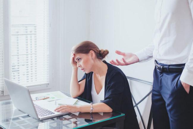 Diese 9 Dinge darf der Chef nicht fordern