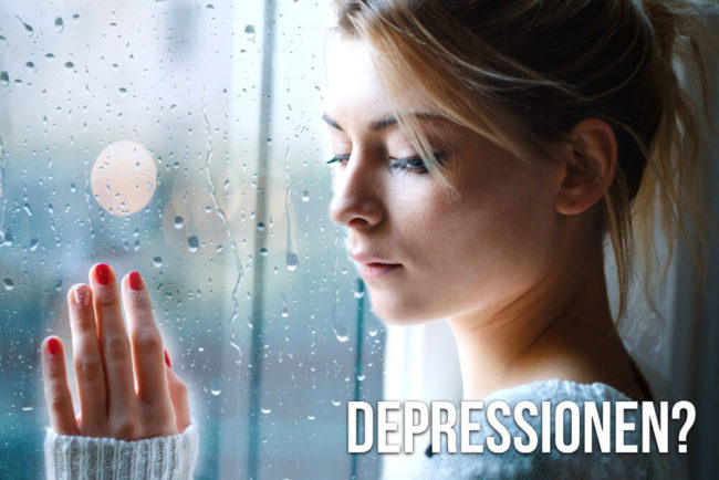 Depression im Studium: Ursachen und Gegenmaßnahmen
