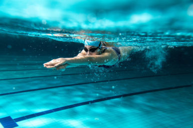Fitness: Schon der Gedanke an Sport macht fit