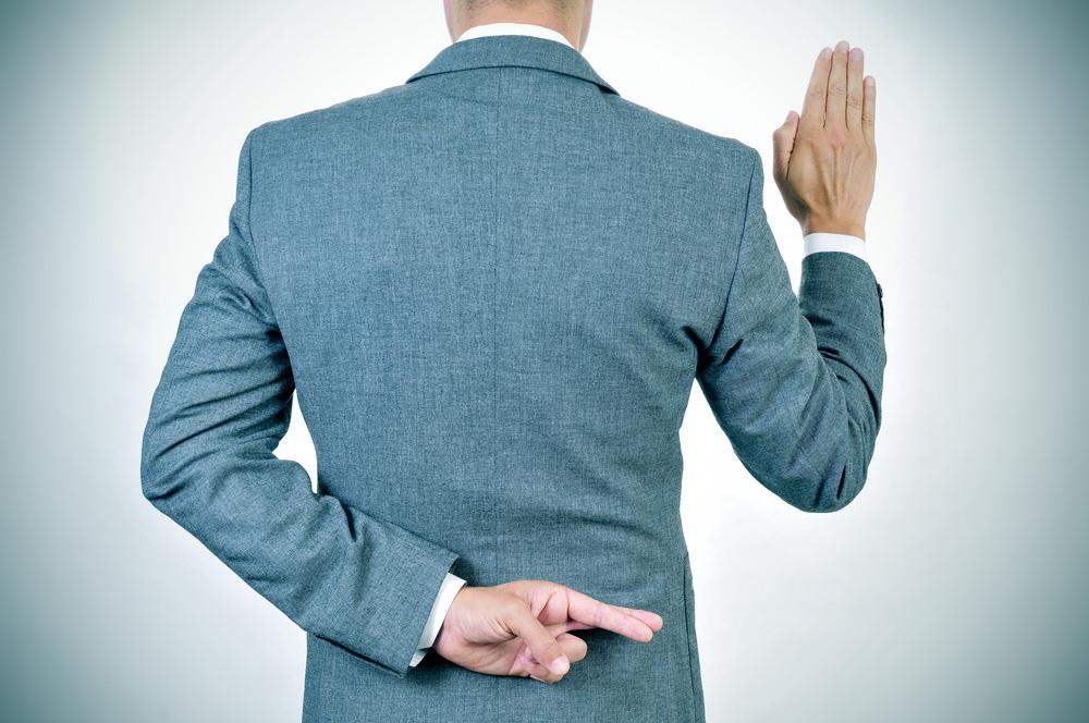 Leere Versprechungen im Job: Was nun?