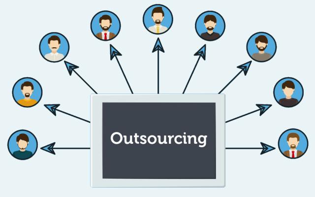 Outsourcing-Auslagern-Vorteile-Nachteile