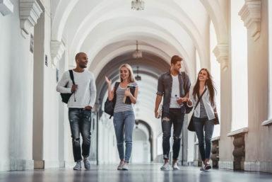 Private Hochschule: Pro und Contra