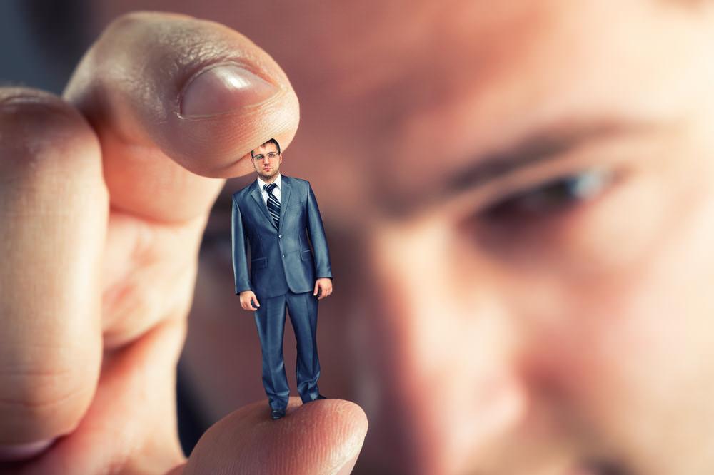 Unternehmer Unterlasser Macher Traumer