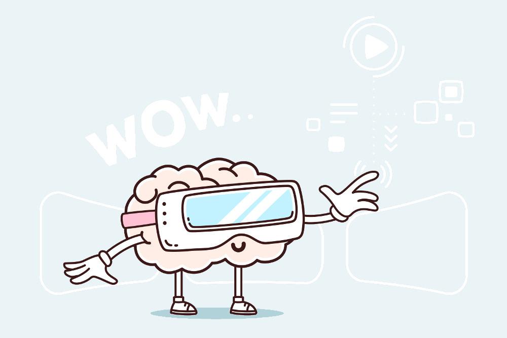 Visuelles Gedächtnis verbessern: 5 Tipps