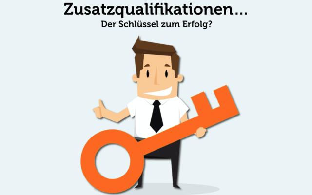 Zusatzqualifikationen Tipps Nachweis Lebenslauf
