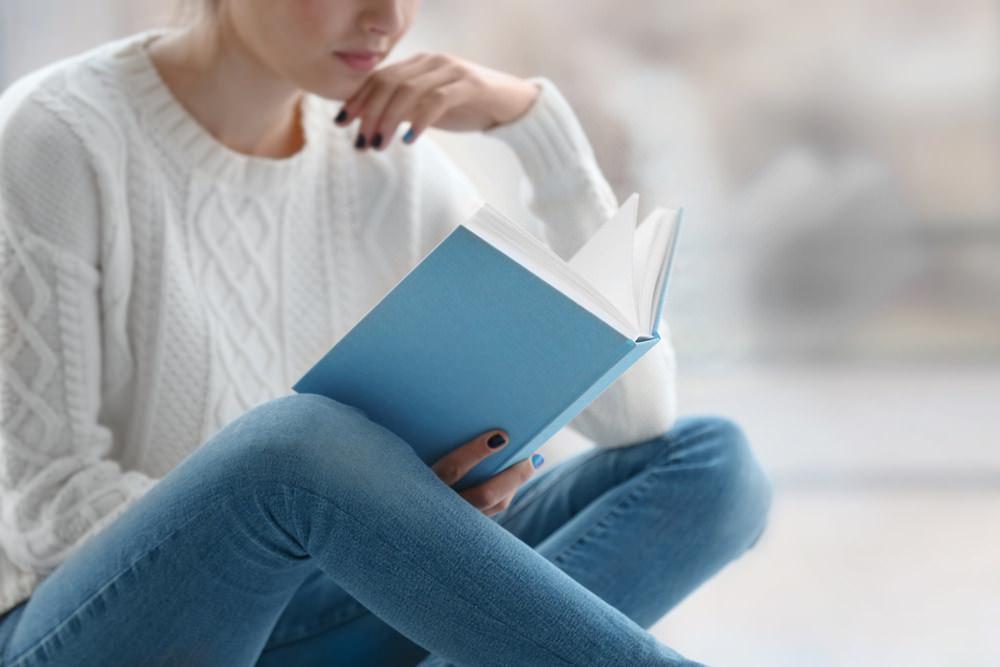 Ausgeglichenheit Lesen
