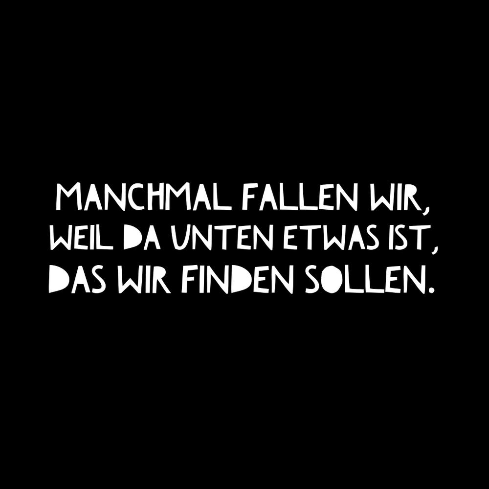 Fallen-Finden