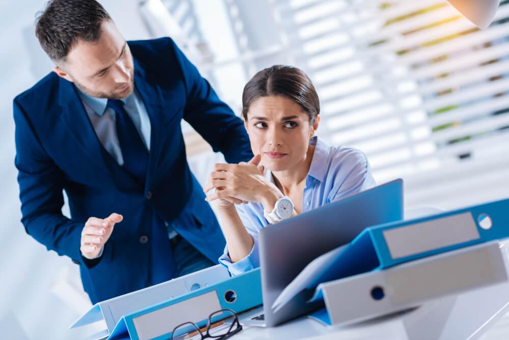 Fehlverhalten am Arbeitsplatz: Und jetzt?