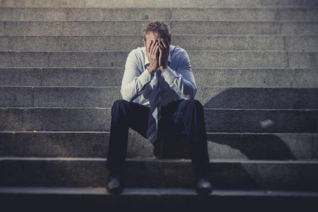 Job verloren: Wie Sie wieder auf die Beine kommen
