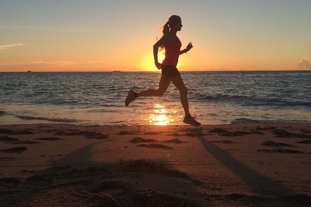 Richtig Laufen: Darum ist Joggen so gesund