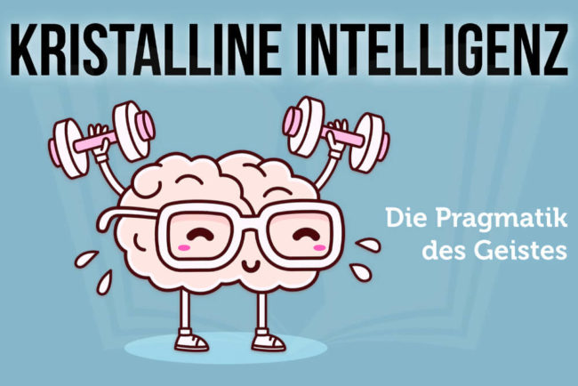 Kristalline Intelligenz: Keine Frage des Alters