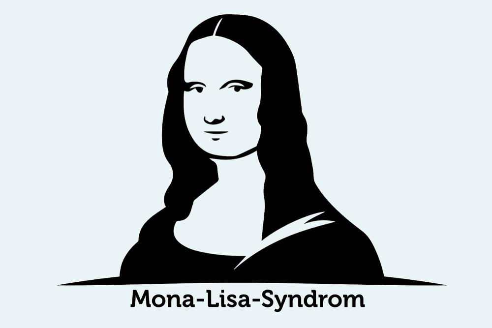 Mona-Lisa-Syndrom: Nett, aber ausgenutzt