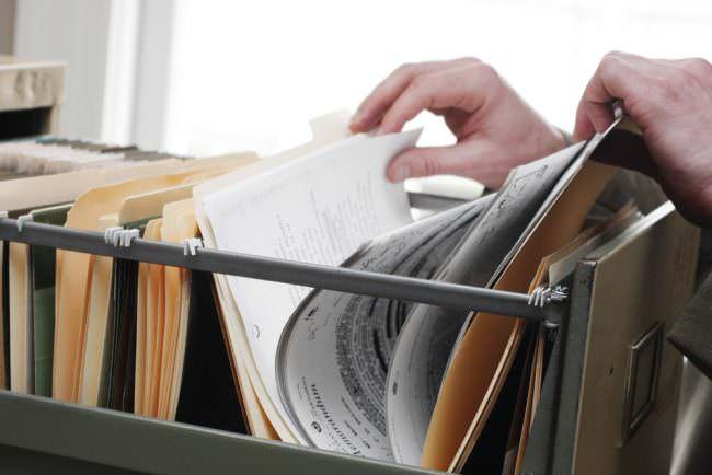 Personalakte Datenschutz Personalakte anlegen Personalakte öffentlicher Dienst
