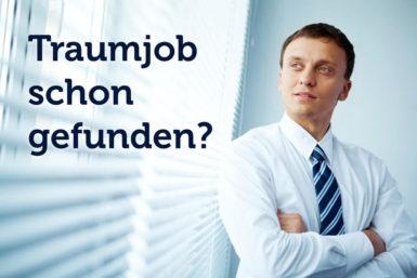 Traumjob Test: Haben Sie schon den perfekten Job?