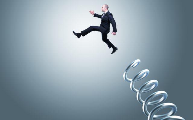 Umsteiger Jobwechsel Beruflicher Neuanfang