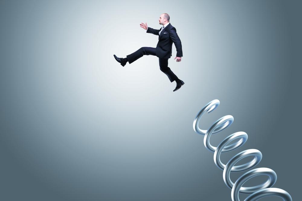 Umsteiger: Tipps für den beruflichen Neuanfang