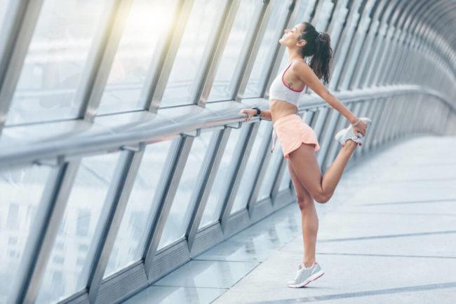 Workout Zeiten: Besser morgens oder abends?