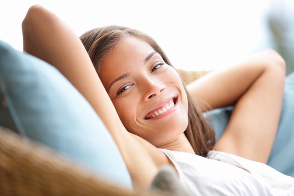 Ausruhen Abschalten Entspannen Erholen Kein Stress
