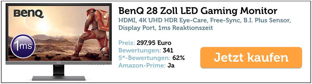 Bildschirm Kaufen Empfehlung Amazon Benq