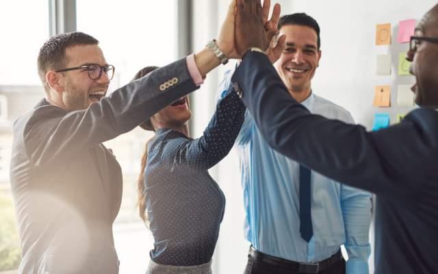 Seilschaften in Unternehmen Vorteile synonym Konnotation Team