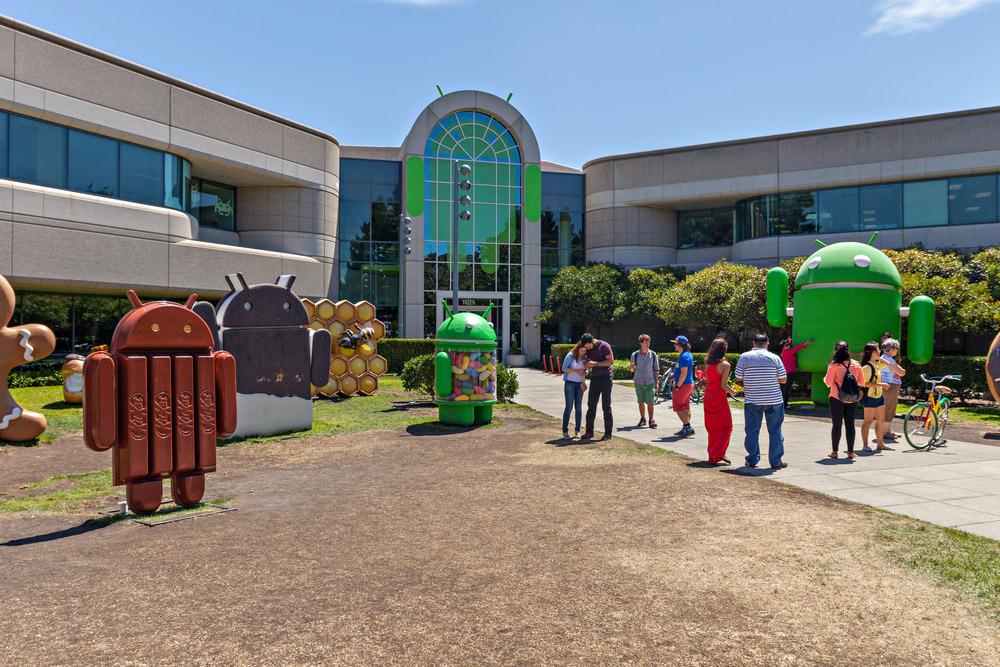 Arbeiten im Silicon Valley: So ist es wirklich