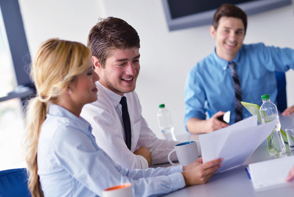 Studentische Unternehmensberatung: Lohnt sich das?