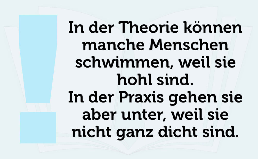 Toxische Menschen Spruch Theorie Praxis