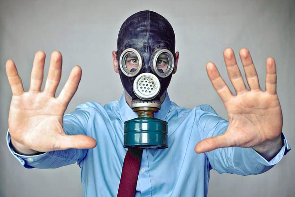 Toxische Menschen Anzeichen
