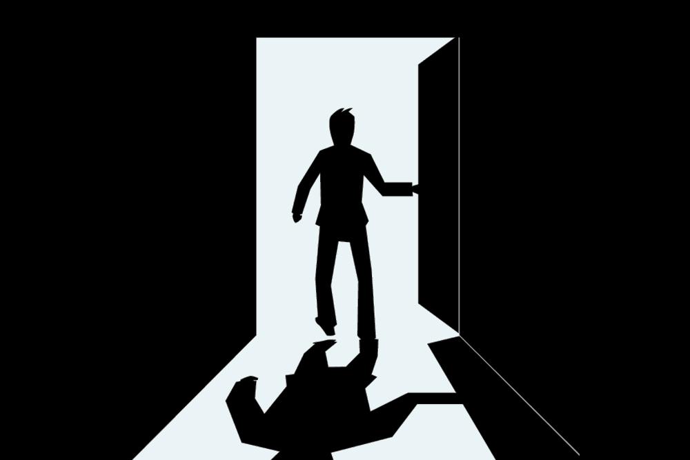 Tür-Effekt: Wie Türen Erinnerung löschen