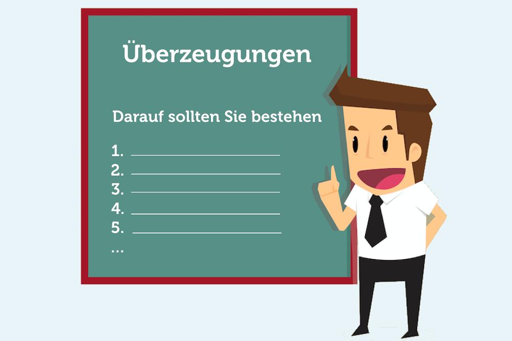 ueberzeugungen_bestehen_tafel_liste_grafik