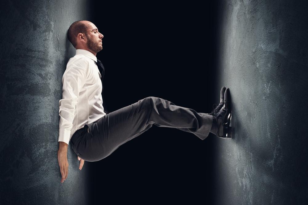 Leistungsdruck: Cool bleiben trotz Stress
