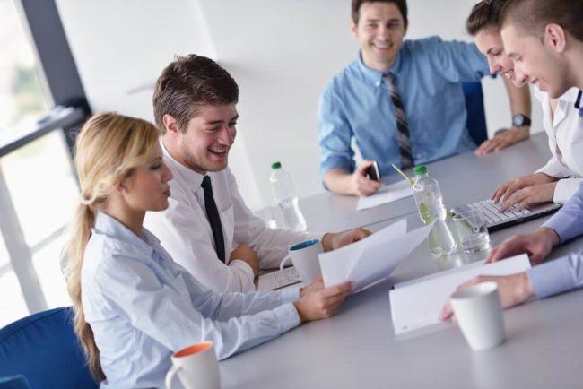 Verhandeln lernen: 5 Phasen jeder Verhandlung